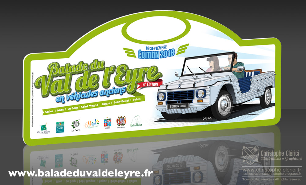 PLAQUE-RALLYE-BALADE-VAL-DE-LEYRE-2018
